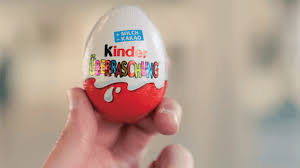 egg kinder why are kinder eggs illegal food features kinder eggs