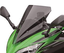 genuine kawasaki parts ninja 650 2017 2017 models accessories