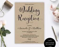 wedding reception invitation printable i do bbq wedding reception invitation wedding