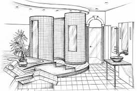 interior sketches drawing interior design sketches glamorous decor ideas kids room