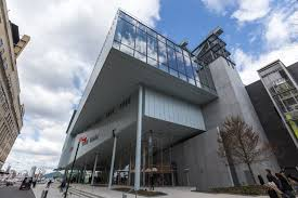 the ultimate tour of the new whitney museum inside and out