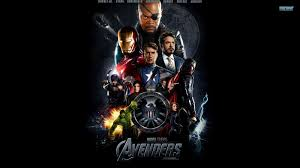 marvel avengers hd wallpaper wallpapersafari