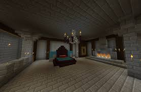 awesome and inspiring minecraft bedrooms enchanting castle