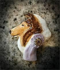 belgian sheepdog figurine hallmark store 55 best collie jewelry images on pinterest collie collie dog