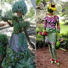 22 and creative garden statues and ornaments