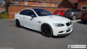 2007 bmw for sale 2007 m3 m series m3 for sale in united kingdom