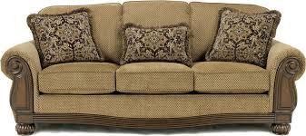 Traditional Fabric Sofa  Hereo Sofa - Traditional sofa designs