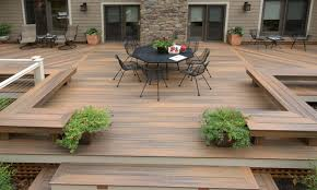 Backyard Deck Design Ideas 22 Deck Design Ideas To Create A Fabulous Outdoor Living Space