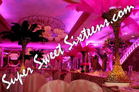 sweet 16 party decorations sweet 16 ideas archives supersweetsixteens 516 547 0965