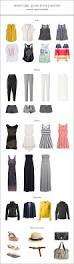 the project 333 challenge my summer capsule wardrobe capsule