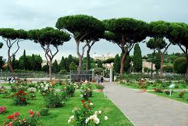the green side of rome five gardens not to miss italy magazine