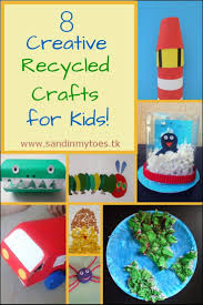 133 best earth day recycling and cardboard crafts images on