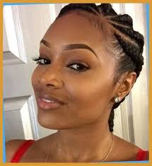 corn braided hairstyles 10 head turning cornrow braided hairstyles cute and exciting