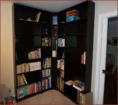 Billy Corner Bookcase Ikea Billy Bookcase Corner Unit Home Design Ideas