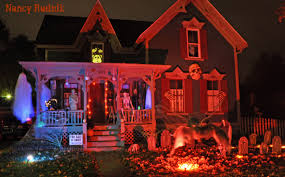 Halloween Lights Sale by Nightmare On Tillson Street Romeo Mi My Own Photography