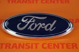 ford logo ford emblem ford transit 2006 original