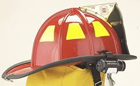 streamlight firefighter helmet light streamlight 69140 vantage led tactical helmet mounted flashlight