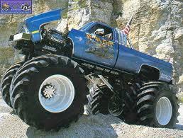 483 monster trucks images monster trucks big