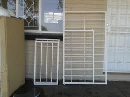 Install Basement Door by How To Install Basement Window Bars Jeffsbakery Basement U0026 Mattress