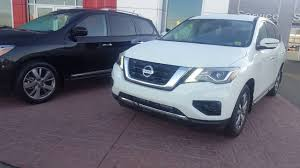 nissan pathfinder gun metallic 2017 nissan pathfinder s pearl white sherwood nissan youtube