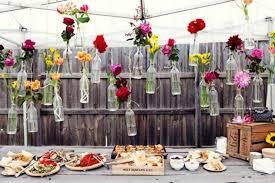 very small backyard ideas real wedding small wedding ideas small michigan backyard wedding