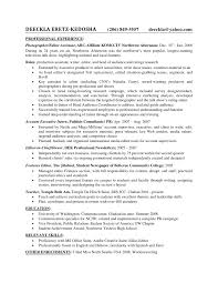 Account Supervisor Resume Custom Resume Ghostwriter For Hire Usa Help With Writing A