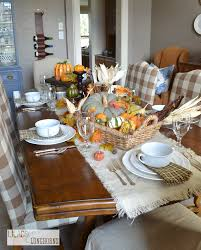 pottery barn kids thanksgiving creating a pottery barn inspired fall tablescape lilacs and