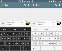 android keyboard apk install xperia lollipop keyboard 6 6 b 0 11 from xperia z3 android