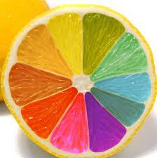 25 rainbow colors ideas rainbow colours