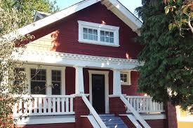 craftsman style porch craftsman style porch restoration traslo west contracting inc