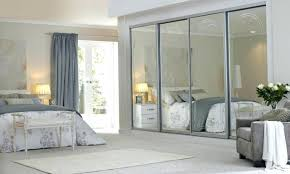 Stanley Mirrored Closet Doors Bathroom Ideas Of Mirrored Closet Doors Home Decor By Reisa