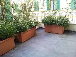 Second Floor Balcony Affitto Breve Bilocale Monolocale Milano Full Service Rent