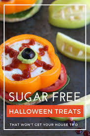 Vegetarian Halloween Appetizers by 20 Savory Halloween Treats We Like Even Better Than All That Candy