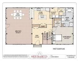 barn floor plans with loft pole barn house designs with loft home desain 2018