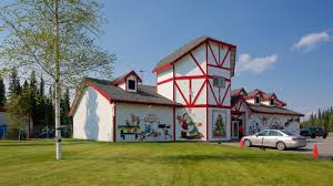 santa claus house north pole ak north pole pictures view photos u0026 images of north pole