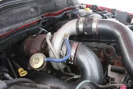 Dodge Ram Cummins V8 - compound turbocharged diesel engines 101 drivingline