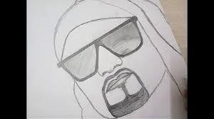 bohemia the rapper sketch money guru 1002 youtube