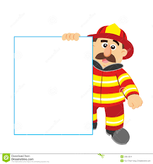 funny firefighter cartoon clipart panda free clipart images