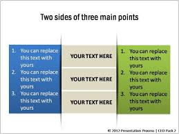comparision presentation powerpoint template powerpoint comparison