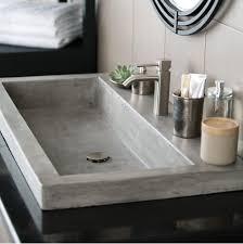 native trails bathroom nativestone bath sinks deluxe vanity