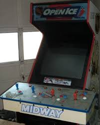 Nba Jam Cabinet Collecting Arcades My Very Own Nba Jam Machine For 350 Coder