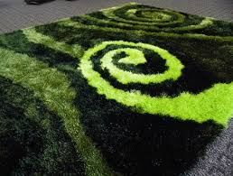 Lime Green Kitchen Rug Neon Green Area Rug Rugs Gallery Pinterest And Modern In Lime
