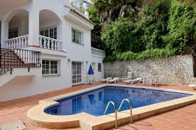 home rafleys villa apartment for rent property in spain