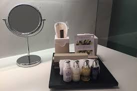 Bathroom Amenities Met Hotel Thessaloniki Greece Review Pointchaser