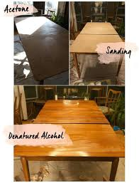 laminate table top refinishing table top refinish formica table top refinishing a mid century