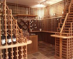 Best Home Wine Cellar Images On Pinterest Wine Rooms Wine - Home wine cellar design ideas