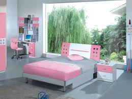 Pink Girls Bedroom Cute Rooms Thraam Com