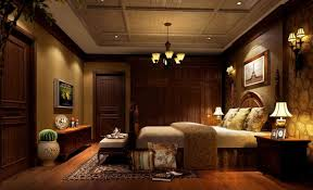 bedroom fantastic decorating ideas using brown chandeliers and