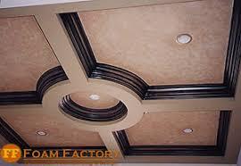 Decorative Ceiling Tile by Architectual Decorative Ceiling Tiles By Foam Factory