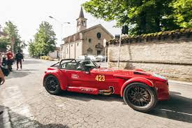 donkervoort donkervoort u0027s d8 gto 1000 miglia strikes a balance between road
